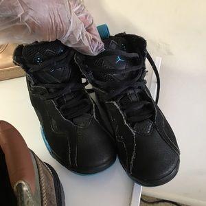 Air Jordan for kids size 11